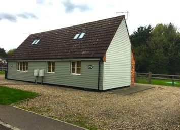 Thumbnail 1 bedroom detached bungalow to rent in Dullingham Ley, Dullingham, Newmarket