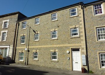 Thumbnail 1 bed flat to rent in North Street, Wincanton