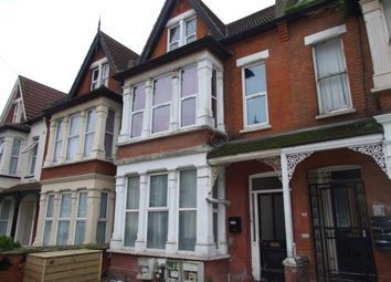 Thumbnail 1 bed flat for sale in York Road, Southend-On-Sea