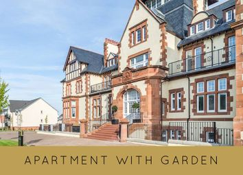 """Thumbnail 3 bed flat for sale in """"Plot 107"""" at Phoenix Rise, Gullane"""