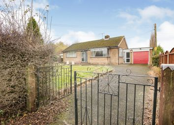 Thumbnail 2 bed detached bungalow for sale in Saredon Lane, Off Wolverhampton Road, Middle Hill, Wolverhampton