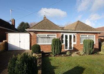 Thumbnail 2 bed property for sale in Ocklynge Close, Bexhill-On-Sea