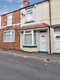 Thumbnail 2 bed terraced house for sale in Hall Gate, Mexborough