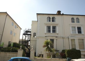 Thumbnail 2 bed flat for sale in Cadogan Road, Surbiton