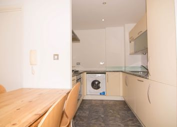Thumbnail 1 bedroom flat to rent in East India Dock, London