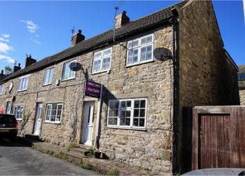 Thumbnail 3 bed terraced house for sale in High Row, Melsonby