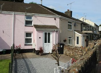 Thumbnail 1 bed cottage to rent in Gurnos Road, Ystalyfera, Swansea