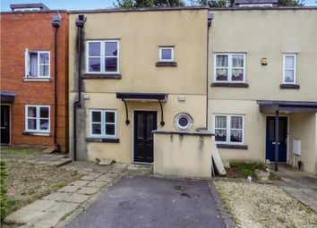 Thumbnail 2 bed end terrace house for sale in Strathearn Drive, Bristol