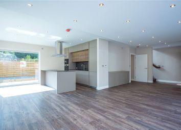 Thumbnail 4 bedroom detached house to rent in Barnet Road, Barnet, Hertfordshire
