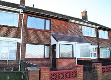 Thumbnail 2 bedroom terraced house for sale in Ferngrove, Jarrow