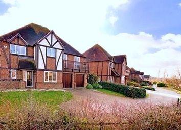 Thumbnail 5 bed detached house to rent in Luxborough Grove, Furzton, Milton Keynes