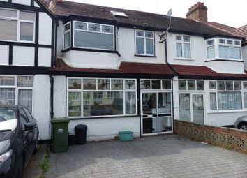 Thumbnail 4 bed terraced house to rent in Aylesford Avenue, Beckenham