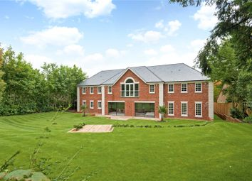 Thumbnail 6 bed detached house for sale in Grays Lane, Ashtead, Surrey