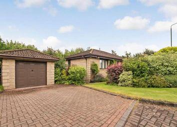 Thumbnail 3 bed bungalow for sale in Grierson Drive, Deanston, Doune, Stirlingshire
