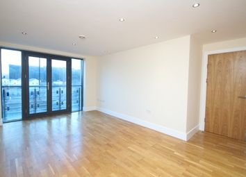 Thumbnail 2 bed flat to rent in Merchants Quay, Newcastle Quayside