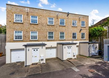 Thumbnail 5 bed town house for sale in Hertingfordbury Road, Hertford