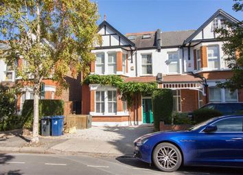 Thumbnail 5 bed semi-detached house to rent in Chatsworth Gardens, London