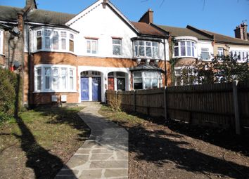 Thumbnail 3 bed flat to rent in Leigham Court Road, Streatham Hill