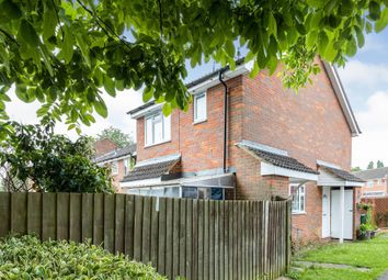 Thumbnail 1 bed end terrace house for sale in Small Crescent, Buckingham