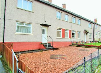 Thumbnail 3 bedroom flat to rent in Montrose Crescent, Hamilton, South Lanarkshire