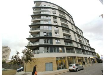 Thumbnail 2 bed flat to rent in Eastgate, Central, Woking