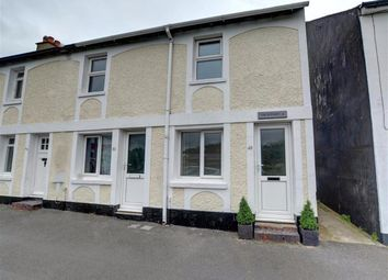 Thumbnail 2 bed cottage for sale in Campbell Road, Walmer, Deal