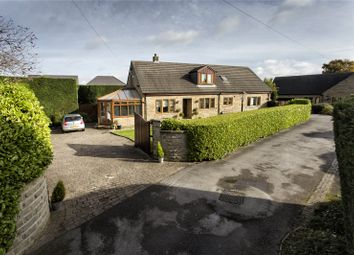 Thumbnail 4 bed detached house for sale in Triath Court, Off White Lee Road, Batley, West Yorkshire