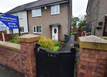 Thumbnail 3 bedroom property for sale in Hollin Lane, Middleton, Manchester