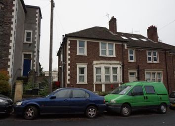 Thumbnail 7 bed semi-detached house to rent in Cromwell Road, St Andrews, Bristol