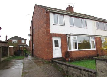 Thumbnail 3 bed semi-detached house to rent in Middleton Road, Scunthorpe