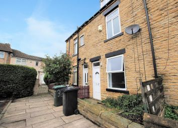 Thumbnail 4 bed terraced house to rent in Crawford Street, Bradford, West Yorkshire