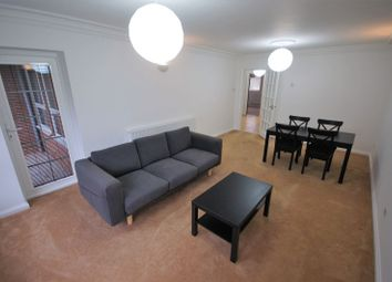 Thumbnail 2 bed flat to rent in Jacoby Place, Edgbaston, Birmingham