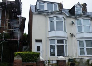 Thumbnail 4 bed end terrace house for sale in Abbotsbury Road, Weymouth