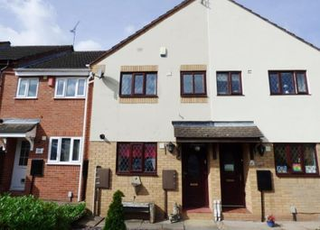 Thumbnail Terraced house to rent in Alderney Close, Whitmore Park, Coventry