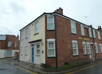 Thumbnail 2 bed end terrace house to rent in Pickard Street, Warwick