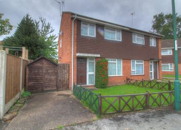 3 bed semi-detached house for sale in Biant Close, Nottingham NG8