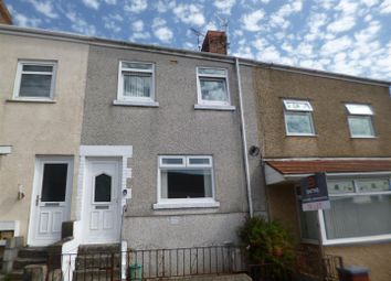 Thumbnail 3 bedroom detached house to rent in Ormsby Terrace, Port Tennant, Swansea