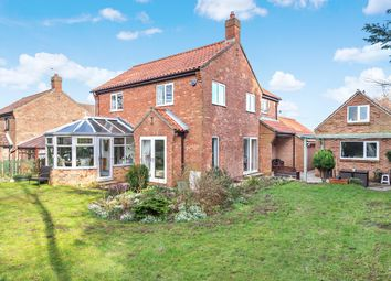 Thumbnail 3 bed detached house for sale in Kingstonia Place, Ripon