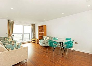 Thumbnail 3 bed flat to rent in Wharf Street, London