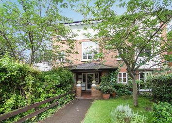 Thumbnail 1 bedroom flat for sale in Kingsworthy Close, Kingston Upon Thames