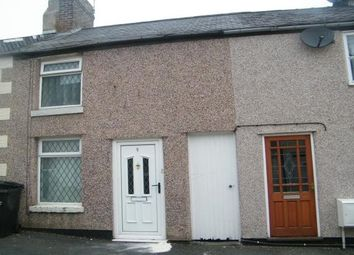Thumbnail 2 bed terraced house to rent in Albert Street, Leeswood, Mold