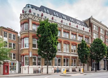 Office to let in Clerkenwell Road, London EC1M