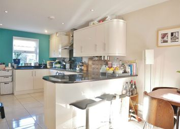 Thumbnail 3 bed end terrace house for sale in St. Benedicts Road, York