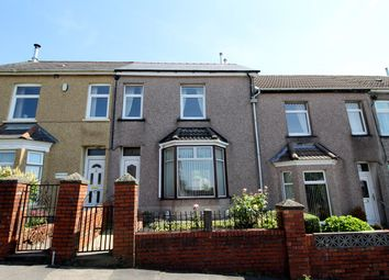 Thumbnail 2 bed terraced house for sale in Arfryn Terrace, Beaufort, Ebbw Vale