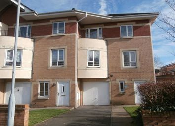 Thumbnail 3 bed property to rent in Central Park Drive, Hockley, Birmingham