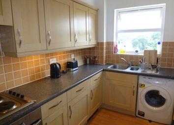 Thumbnail 1 bed flat to rent in Kingsbury, London