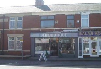 Thumbnail Commercial property for sale in 429 Blackpool Road, Ashton On Ribble, Preston