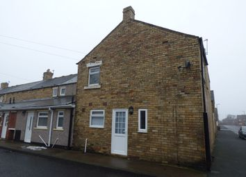 Thumbnail 4 bed terraced house for sale in Maple Street, Ashington