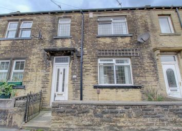Thumbnail 2 Bed Cottage For Sale In North Parade, Allerton, Bradford