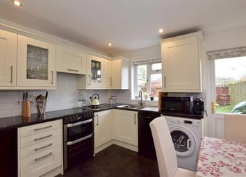 Thumbnail 2 bed semi-detached house for sale in School Field, Edenbridge, Kent